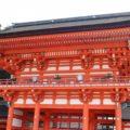 左京区|下鴨神社、相生社、河合神社へ行ってきた!
