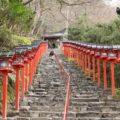 左京区|貴船神社へ行ってきた!|縁結び祈願と言えばここ! 川床料理も意外とリーズナブル!? 流しそうめんは格安!