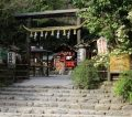 野宮神社へ行ってきた!|縁結びや進学祈願に!嵐山で大人気のパワースポット