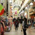 新京極通りへ行ってきた! 繁華街でありながら歴史を感じられるストリート