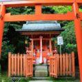 左京区|大豊神社へ行ってきた!|狛鼠、狛鳶、狛猿、狛狐など縁起物が続々!