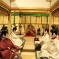 右京区|時雨殿へ行ってきた!|平安装束着付体験が楽しめる