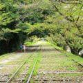 左京区|琵琶湖疏水記念館と蹴上インクラインへ行ってきた!|疎水について学ぼう!
