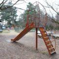 上京区|京都御苑 児童公園へ行ってきた!|御苑の中に子どもたちの遊び場?お弁当の持ち込みは?