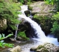 るり渓自然公園「るり渓谷」(南丹市)へ行ってきた! 駐車場は? 川遊びはできる?